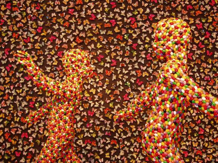 JellyBean people